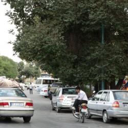 همدان شهر جاذبه های تاریخی