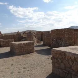 مجموعه تاریخی - باستانی تخت سلیمان