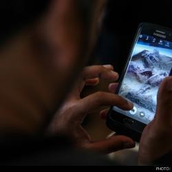 رونمایی از بانوی هفت هزار ساله تهران