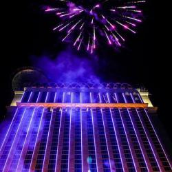 افتتاح هتل اسپیناس پالاس