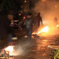 چهارشنبه سوری در تهران