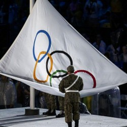 اختتامیه المپیک ریو