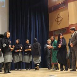 مراسم گرامیداشت روز دانشجو
