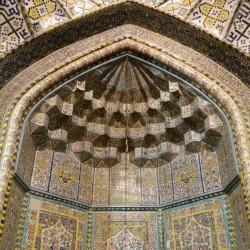 راهنمایان گردشگری در شیراز