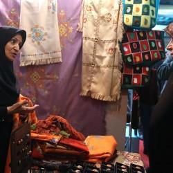 بیست و هفتمین نمایشگاه ملی صنایع دستی