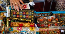 مدرسه صنایع دستی سمنان راه اندازی شد