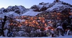 روایت شهرها و محلات اولین گام در برندسازی گردشگری
