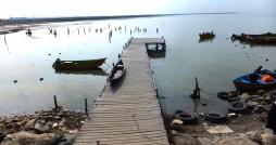 کم کاری سازمان برنامه و بودجه در احیای دریاچه ارومیه