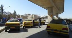 تاکسی های اصفهان برای پذیرش گردشگران خارجی آماده می شوند