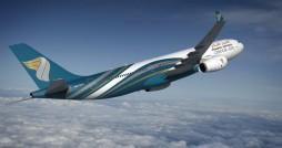 پروازهای خط هوایی عمان در مشهد جایگزین عربستان می شود