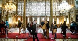توضیحات سازمان میراث درباره گران فروشی کاخ جهانی