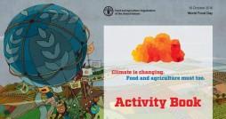 دعوت فائو از کودکان ایرانی برای طراحی پوستر و ویدئوی روز جهانی غذا