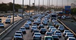 اعمال جریمه خودروهای فاقد معاینه فنی با دوربین از امروز