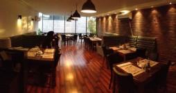 پیشنهاد معمار ایتالیایی برای طراحی 100 رستوران ایتالیایی در هتلهای ایران