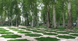 مجموعه کاخ های نیاوران 3 بهمن تعطیل است
