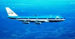 آغاز پروازهای شرکت هلندی KLM به تهران