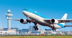 جزئیات پرواز مستقیم آمستردام - تهران