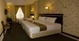 پایان شب هتلداری البرز با افتتاح هتل های چند ستاره