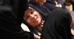 فاطمه دانش یزدی مدیرکل میراث فرهنگی استان یزد شد