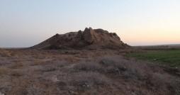 6 تپه ی تاریخی دهلران در آستانه ی ثبت جهانی