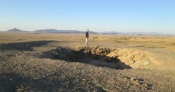 مسیر تاریخی خراسان شناسایی شد
