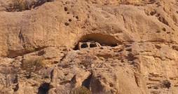 غار «ده شیخ» سومین اثر طبیعی ثبت ملی کهگیلویه و بویراحمد