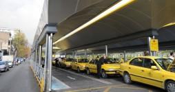 افزایش 10 درصدی کرایه تاکسی های تهران