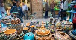 فروش چشمگیر صنایع دستی خراسان جنوبی در 6 ماه نخست سال