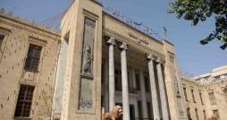 موزه جواهرات ملی یک هفته تعطیل است
