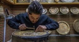 مرهم صنایع دستی بر مشکل بیکاری و مهاجرت