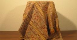 زری بافی؛ جامه شاهانه، هنر امروزی