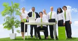 برگزاری نخستین دورهمی «کسب و کار سبز»