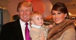 هزینه های گزاف خانواده ترامپ برای تأمین امنیت و سفر