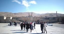 موزه ها ۵ مهر رایگان شد