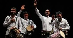 سازمان میراث فرهنگی از جشنواره موسیقی نواحی حمایت کند