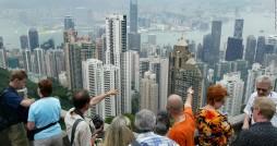 10 شهر پر بازدید دنیا