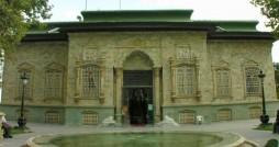 کاخ سبزِ سعدآباد تا اطلاع ثانوی تعطیل شد