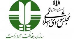 تشکیل وزارت محیط زیست به صلاح نیست