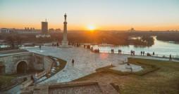 صربستان کشوری ارزان برای تمام فصول