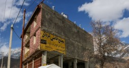 خسارت ۱۴ میلیارد تومانی زلزله سی سخت به بخش گردشگری