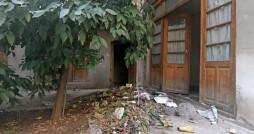 شرح آخرین وضعیت خانه پدری جلال آل احمد