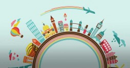 تشریح مدیریت تقاضا و روابط دوگانه در زنجیره تامین گردشگری