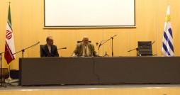 آغاز هفته فرهنگی ایران در اروگوئه