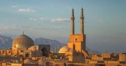 ارزشهای معماری ایرانی