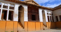 خانه نیما یوشیج از ثبت ملی خارج شد