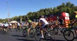 همایش دوچرخه سواری در بافت تاریخی حصار ناصری برگزار می شود