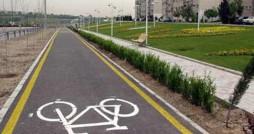 افتتاح مسیر گردشگری با دوچرخه در بافت تاریخی تهران