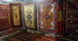 حضور صنایع دستی ایران در جام جهانی ۲۰۱۸