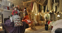 موزه موقت مردم شناسی و صنایع دستی حمیدیه برپا می شود