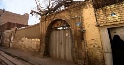 تهران گردی عصرانه در روز جهانی بناها و محوطه های تاریخی
